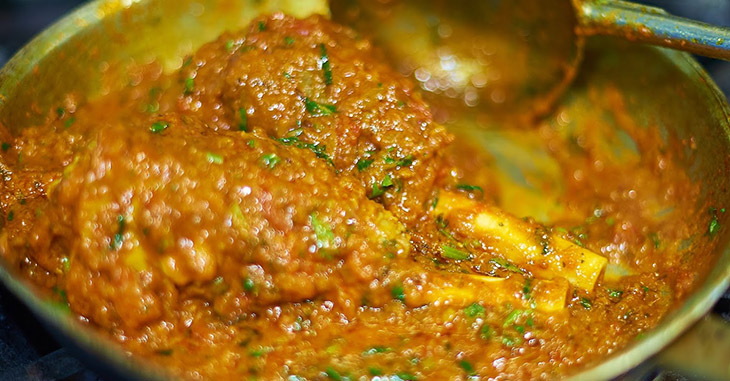 Which are the topmost tips to become the best Indian Restaurant?