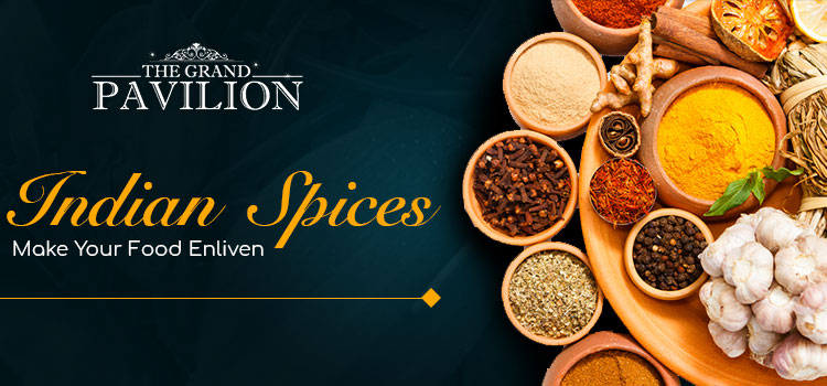 Which Spices Are Used In Indian Cuisine? What Are The Benefits Of These?
